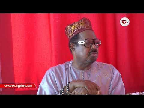 Ahmed Khalifa Niass - «Un mariage temporaire devient nul ...»