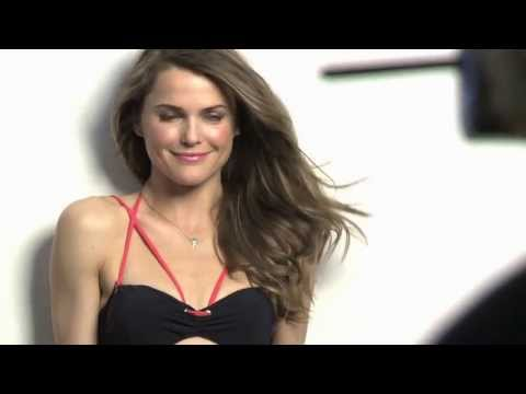 Keri Russell ~ Women's Health May 2013