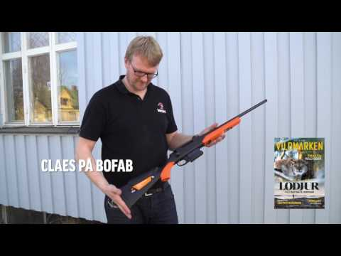 Tikka T3x Wild Boar