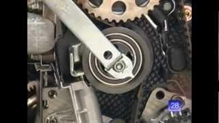 Замена ГРМ VW(, 2013-03-23T01:18:25.000Z)