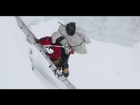 Everest ! Dead