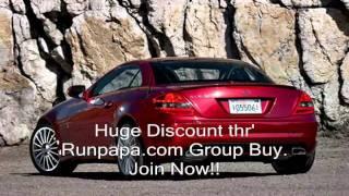 2009 Mercedes SLK Wallpapers Videos