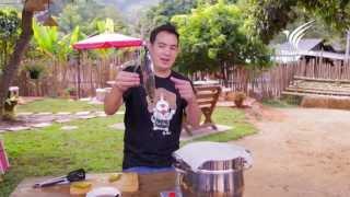 Foodwork ฟักแม้ว : 8 ก.พ. 58 (HD)