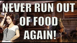 State Of Decay 2: Never Run Out Of Food Again With These 3 Tips!