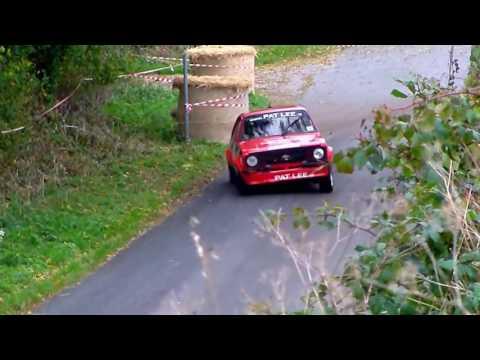 GSMC Germaine's of Baltinglass Rally 2016