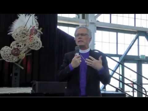 Subtle Activism  Comments by Bishop Marc Andrus