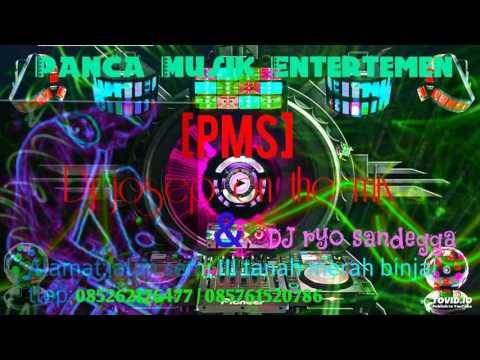 RYO SANDEGGA™ [PMS] jomblo happy mix break beat
