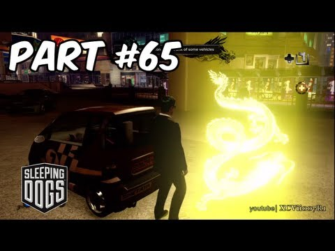 Sleeping Dogs - Gameplay Walkthough (Part 65) - Cheaters Never Prosper Part 2 thumbnail