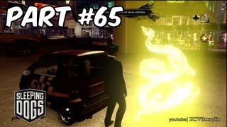 Sleeping Dogs - Gameplay Walkthough (Part 65) - Cheaters Never Prosper Part 2