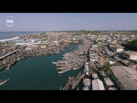 Short Film - Elmina Township