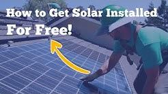 Solar Panel Installation Las Vegas | Get $0 Down Solar Panel Install