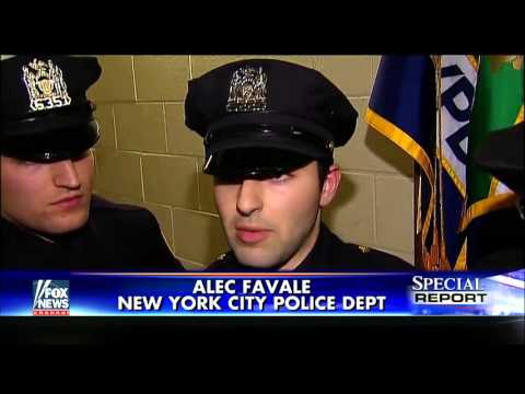 Three brothers graduate NYPD Police Academy