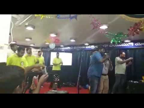 Zion kids VBS BY CHURCH OF KUWAIT JULY 1,2,3&4 2017(14)