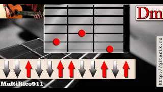 Сплин - Маяк (Разбор на гитаре)