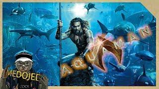 Recenze filmu: Aquaman