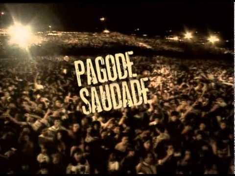 cd pagode saudade 2011