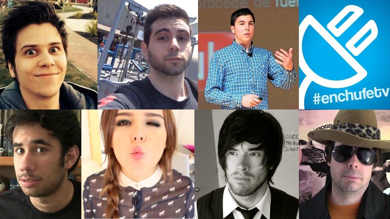 10 canales con m s suscriptores en espa ol youtubers - Mejores arquitectos espanoles ...