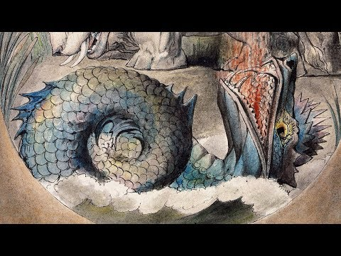 What is the Leviathan? and What can it tell us about Ancient Religions?