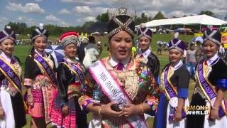 HMONGWORLD: an INTRO to Hmong J4 Festival 2016 (Hmong Freedom Celebration)