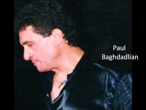 Paul Baghdadlian#149 Hishadagner Antsyali