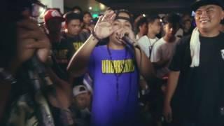 Bahay Katay - Crazzy G & Keng Keng Vs Jonas & Lhipkram - Rap Battle @ El Katay Tres