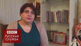 Журналистка Хадиджа Исмайлова   о шантаже и женщинах лидерах