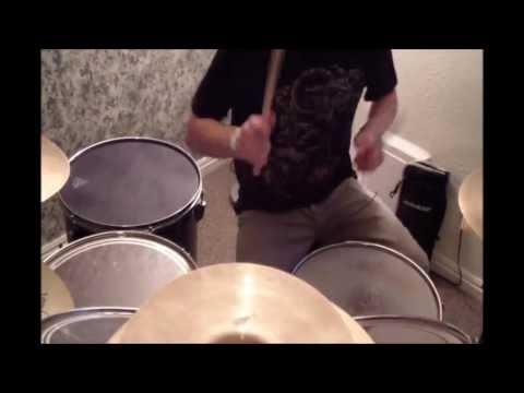 Chelsea Grin  Elysium Drum