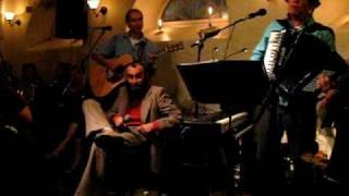 """Rune T. Kidde og Chr. Søgaard Trio,  """"De hvide drenge"""""""