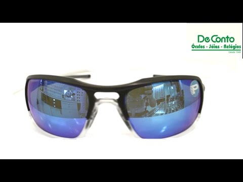 5ace0d9257 ÓCULOS DE SOL OAKLEY TRIGGERMAN POLARIZADO - YouTube