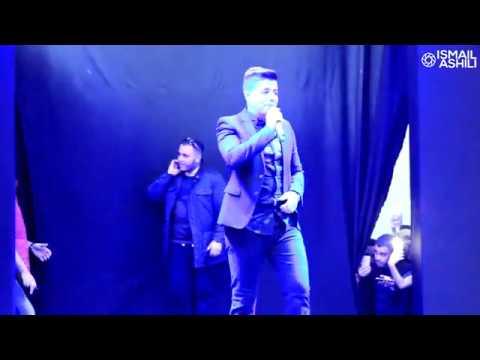 IHAB AMIR - Nta Li Bditi Live at Caftan D'amour Tanger إهاب آمير- نتا لي بديتي