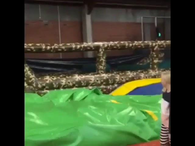 Kora & Brayden daily flips