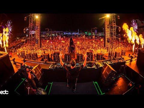 R3HAB - Live @ Electric Daisy Carnival Las Vegas 2018
