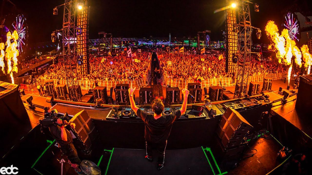 Download R3HAB - Live @ Electric Daisy Carnival Las Vegas 2018