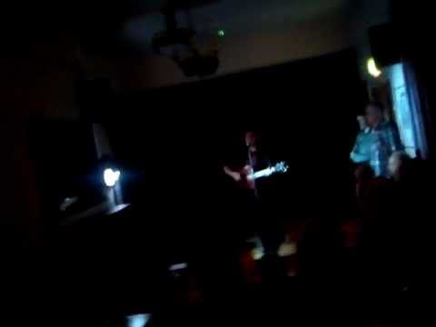 Mark Morriss - Old Man (Neil Young Cover) - Live At The Devizes Fringe Festival, 23/06/2012
