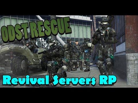 Download Odst Rescue Gmod Halo Rp Revival Servers MP3, MKV