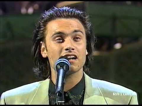 Sanremo 93 - In te - Nek