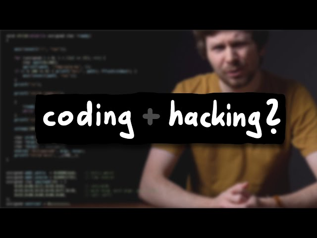 Does Hacking Require Programming Skills?