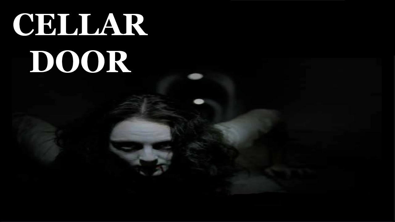 Cellar Door This Game Is Scary  sc 1 st  YouTube & Cellar Door This Game Is Scary - YouTube