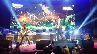 KILLING ME INSIDE - Suicide Phenomena(awake)+A Letter Of Memmories (goes to HELLPRINT) 04-02-2K18