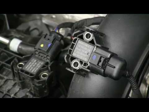 Golf VII 1,4 TSI Chiptuning Einbau und Leistungsmessung