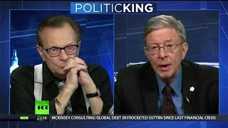 Politicking: Stephen Cohen on the Ukraine crisis and his 'unpatriotic' views