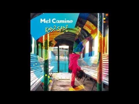 Mel Camino - Crno crni svijet