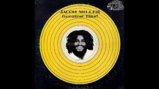 Jacob Miller - Greatest Hits!