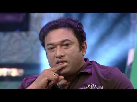 Kadha Ithu Vare - Episode 36 - Part - 1
