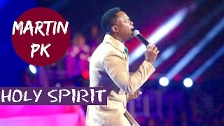 Martin PK Ministers Worship Song,