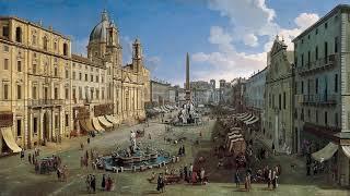 음악과 인간(Vivaldi 시절의 훌륭한 작곡자; Alessandro Marcello)