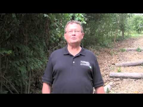 Gary Lesoing, PhD talks about Entrepreneurship, Alternative Agriculture and SARE