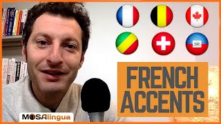 The French Language in Different Accents