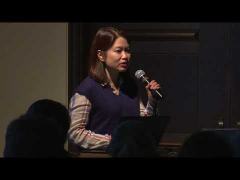 "Lecture by Professor Laikwan Pang  ""How to Conduct a Revolution with Culture"""
