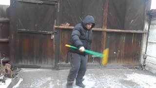 Руслан Гительман (Балдежелло) Благо, радость, удача все в этом видосе)